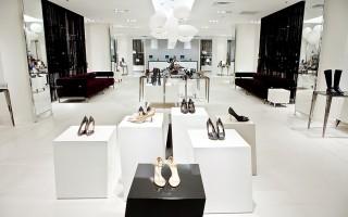 HBC Shoe